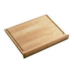 KOHLER - KOHLER K-6636-NA Countertop Hardwood Cutting Board - KOHLER K-6636-NA Countertop Hardwood Cutting Board