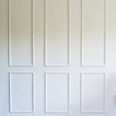 Traditional Molding And Trim by Luxe Architectural