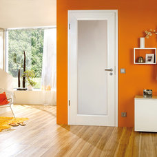 Modern Interior Doors by Bartels Doors & Hardware
