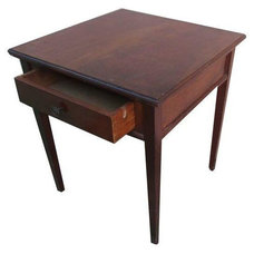 Traditional Side Tables And Accent Tables by Chairish