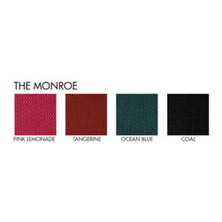 Apt2B - Monroe Sofa, -Request A Sample of Fabric Swatches - Fabric Sample Swatches- please add these to your cart and complete the checkout process for these samples to be sent to you ASAP. Usually processed the next business day and you should receive them in less than 1 week! Any questions, please let us know!