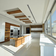 Modern Kitchen Cabinets Projects implemented ... hirbod