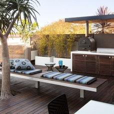 An outdoor room for the ultimate in entertaining | Designhunter