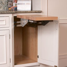 Contemporary Cabinet And Drawer Organizers by Focal Point