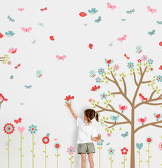 modern kids decor by Mike