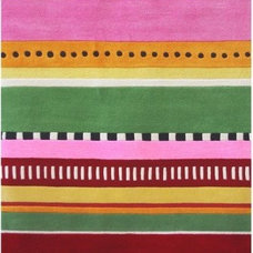 Contemporary Kids Rugs by Hayneedle