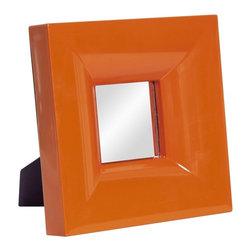 Howard Elliott - Candy Orange Mirror - Candy Orange Mirror