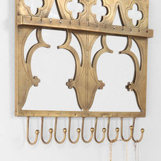 Eclectic Hooks And Hangers by Atypical Type A