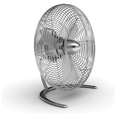 Modern Electric Fans by Design Public