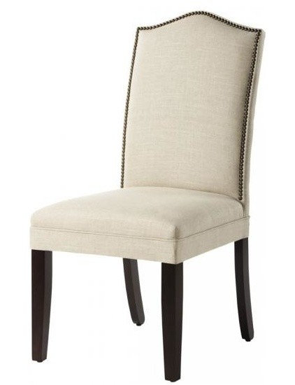 Contemporary Dining Chairs by Home Decorators Collection