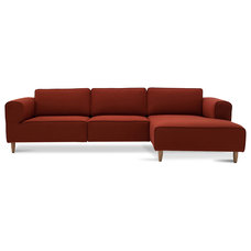 Contemporary Sectional Sofas by Bryght