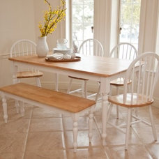 Traditional Dining Sets by Hayneedle
