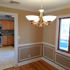 Traditional  by JL Molding Design