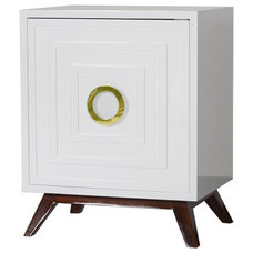 Modern Nightstands And Bedside Tables by Benjamin Rugs and Furniture