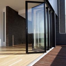 Windows And Doors by NanaWall