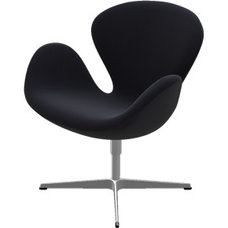 Modern Office Chairs by Republic of Fritz Hansen UK