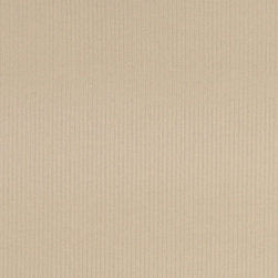 Tan Striped Microfiber Upholstery Fabric By The Yard - P8433 is great for all indoor upholstery applications including: automotive, residential, commercial and hospitality. Microfiber fabrics are inherently stain resistant, durable and machine washable. In addition, all of our microfiber fabrics are made in America.