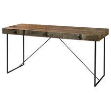 Eclectic Desks by Zin Home