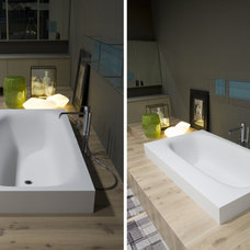 Bathtubs by Ambient  Bathrooms