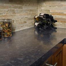 Kitchen Countertops by Arizona Tile