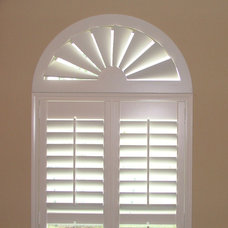 Traditional Window Blinds by Blinds.com