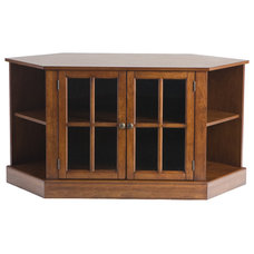 Contemporary Entertainment Centers And Tv Stands by Shop Chimney