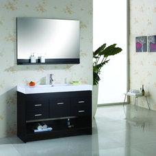 Modern Bathroom Vanities And Sink Consoles by Tatari Design Center