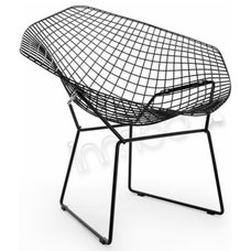 Modern Outdoor Chairs by Inmod