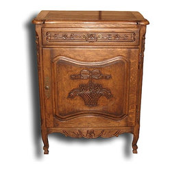 EuroLux Home - New Jam Cabinet French Country Style - Product Details
