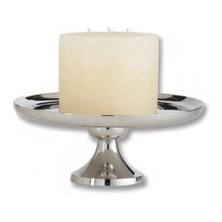 Riado - Cake Stand - Our products are handcrafted using high quality materials. Slight variations and imperfections are expected and are the inherent beauty of these items
