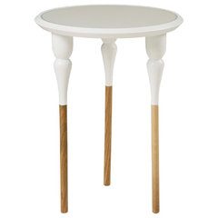 modern side tables and accent tables by Elte