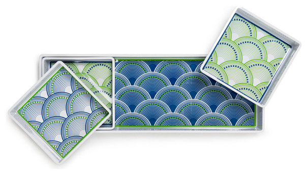 Modern Serving Dishes And Platters by Jonathan Adler
