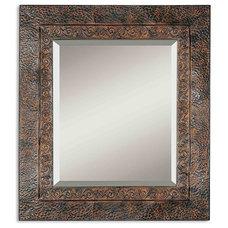 Rustic Mirrors by Fratantoni Lifestyles