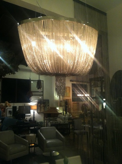 New Dining Room Chandelier