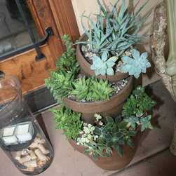 Accent Ideas for your Landscape Project - Janet Pozzuoli-Vallin