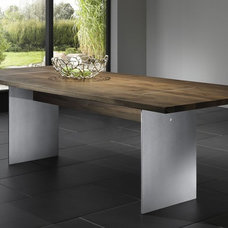 Modern Dining Tables La table d'Italie