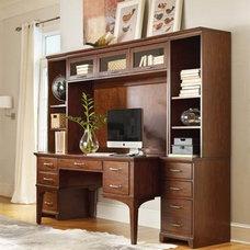 Traditional Desks by Furnitureland South