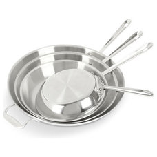 Traditional Frying Pans And Skillets by Sur La Table