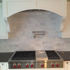Contemporary  by Jim Lavallee Plumbing & Heating
