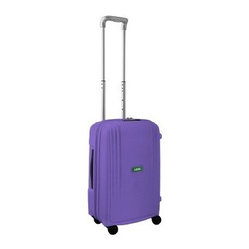 Lojel Streamline 19.5-inch Upright Spinner Luggage