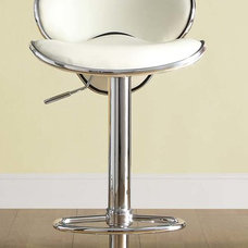 Contemporary Bar Stools And Counter Stools by Adarn