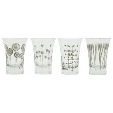 Contemporary Everyday Glassware by Jayson Home