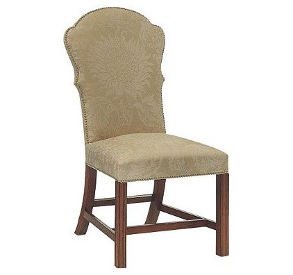 Traditional Dining Chairs by The Hickory Chair Furniture Co.