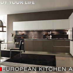 GICINQUE SPA - contemporary kitchens from Italy