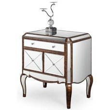 Traditional Side Tables And End Tables by Inspired Home Decor