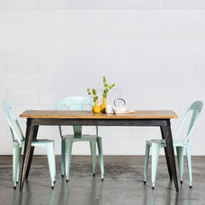 Industrial Dining Tables by Retrojan