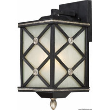 Traditional Outdoor Wall Lights And Sconces by Elite Fixtures