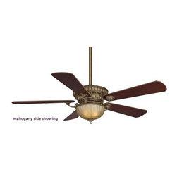 Joshua Marshal - Two Light Ceiling Fan - Two Light Ceiling Fan
