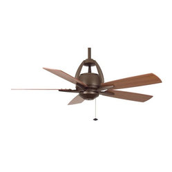 Huxley Ceiling Fan