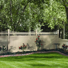 Home Fencing And Gates by The Fence Authority